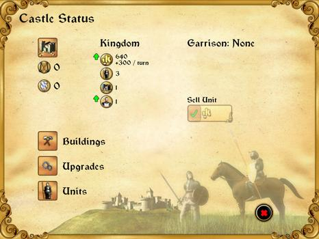 Medieval Battlefields on PC screenshot #3