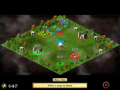 Medieval Battlefields on PC screenshot #4