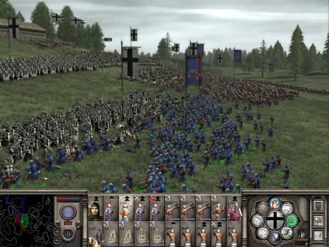 Medieval II: Total War Collection on PC screenshot #5