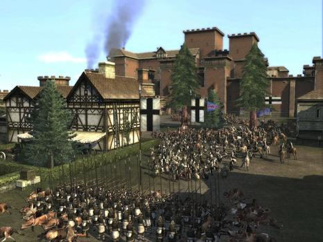 Medieval II: Total War Collection on PC screenshot #4