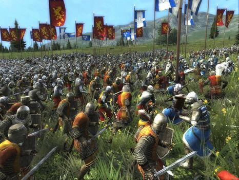 Medieval II: Total War Collection on PC screenshot #3