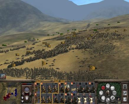 Medieval II: Total War Collection on PC screenshot #2