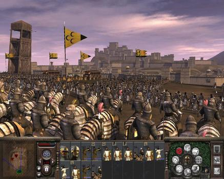 Medieval II: Total War Collection on PC screenshot #1