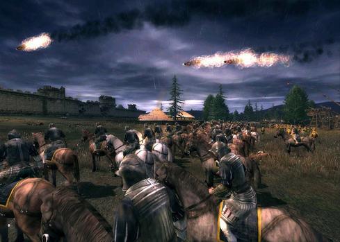 Medieval II: Total War on PC screenshot #6