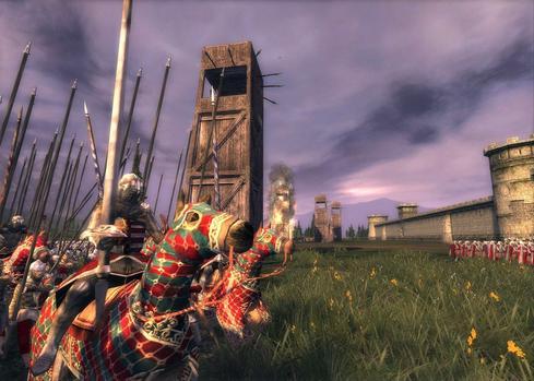 Medieval II: Total War on PC screenshot #5