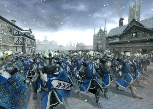 Medieval II: Total War on PC screenshot #4