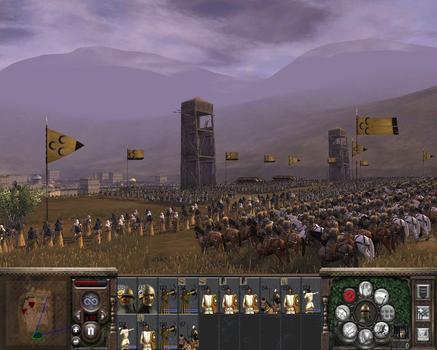 Medieval II: Total War on PC screenshot #3