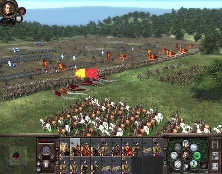 Medieval II: Total War on PC screenshot #2