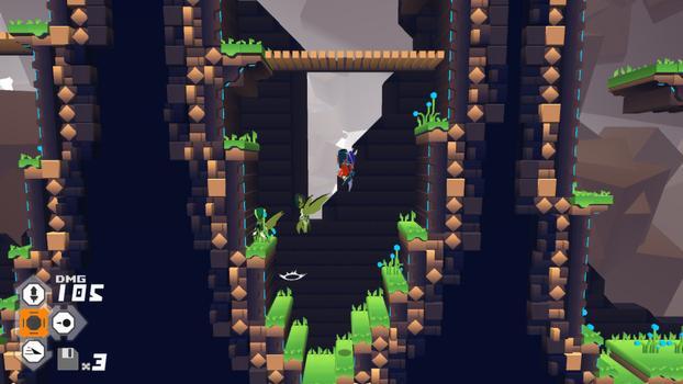 Megabyte Punch on PC screenshot #8