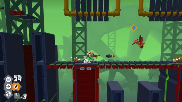 Megabyte Punch on PC screenshot #6