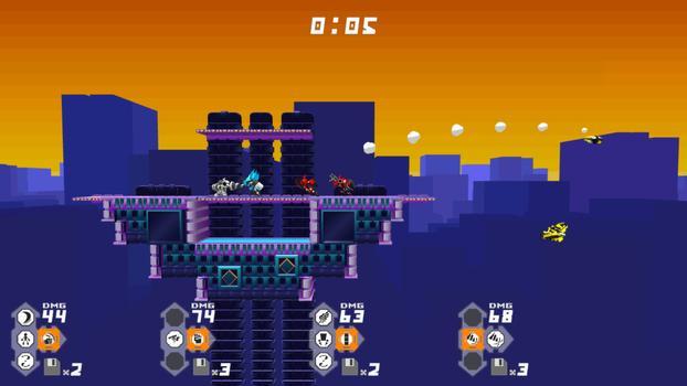 Megabyte Punch on PC screenshot #5