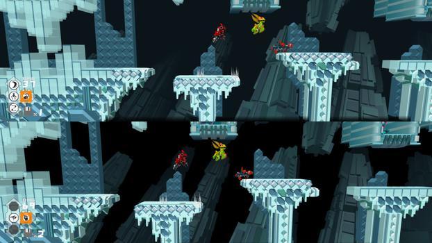 Megabyte Punch on PC screenshot #4