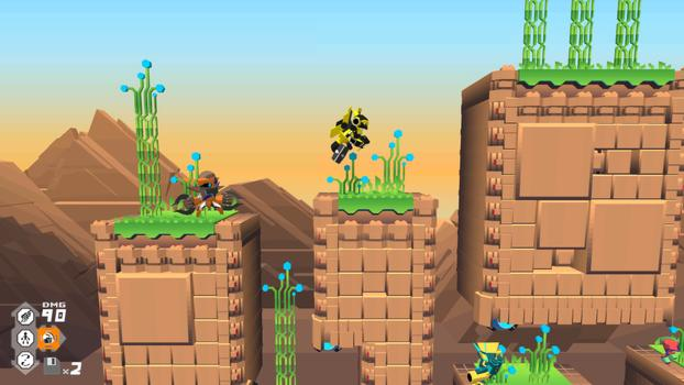 Megabyte Punch on PC screenshot #3