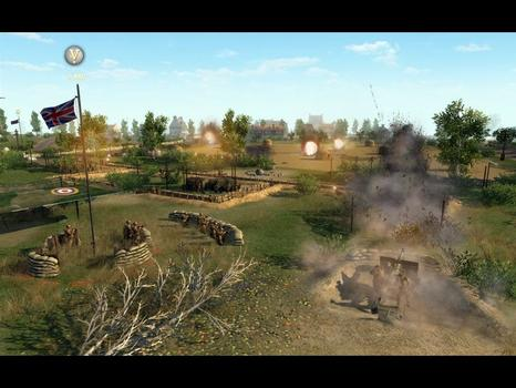 Men of War: Assault Squad on PC screenshot #2