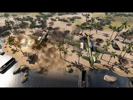 Men of War: Assault Squad 2 - Deluxe Edition on PC screenshot #1