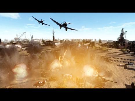 Men of War: Assault Squad 2 on PC screenshot #5