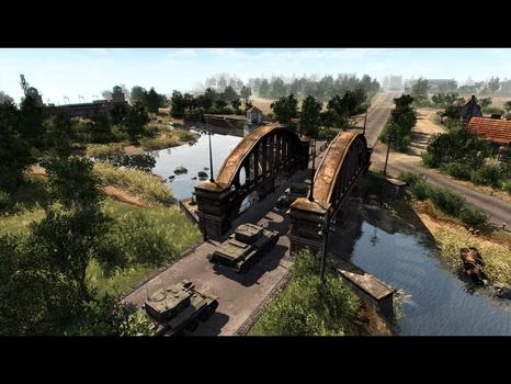 Men of War: Assault Squad 2 on PC screenshot #3