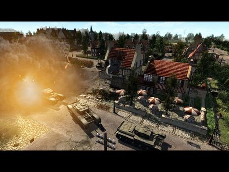 Men of War: Assault Squad 2 on PC screenshot #2