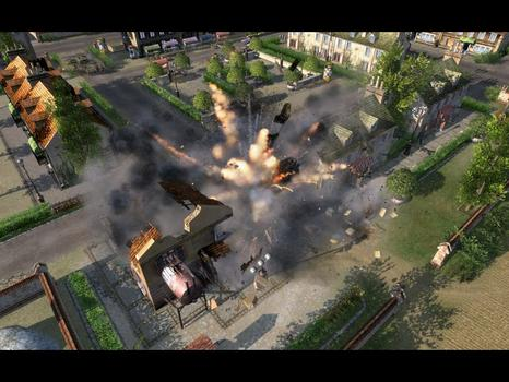 Men of War: Assault Squad on PC screenshot #3