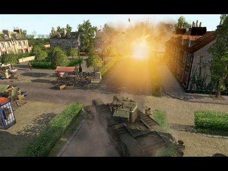 Men of War: Assault Squad on PC screenshot #1