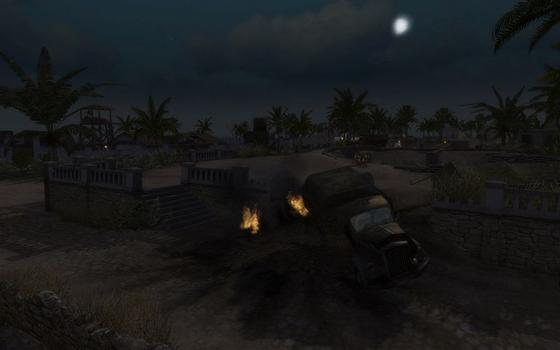 Men of War on PC screenshot #2