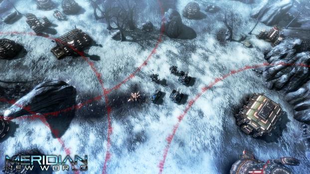 Meridian: New World on PC screenshot #7