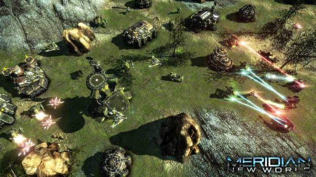 Meridian: New World on PC screenshot #6