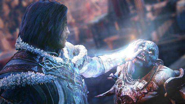 Middle-earth™: Shadow of Mordor™ (NA) on PC screenshot #2