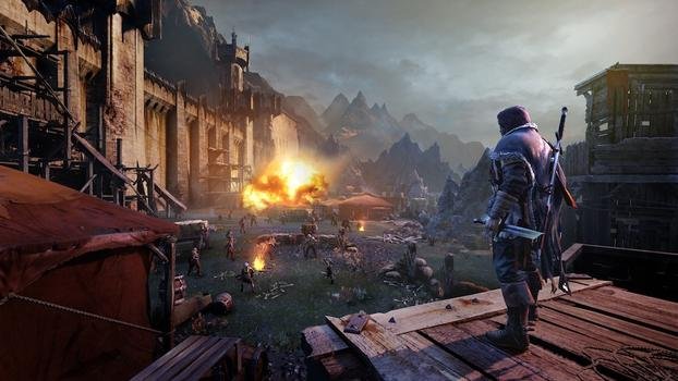 Middle-earth™: Shadow of Mordor™ (NA) on PC screenshot #1