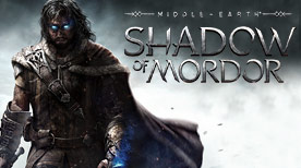 Middle-earth?: Shadow of Mordor?