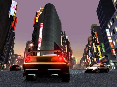 Midnight Club II on PC screenshot #2