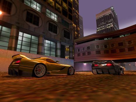 Midnight Club II on PC screenshot #1