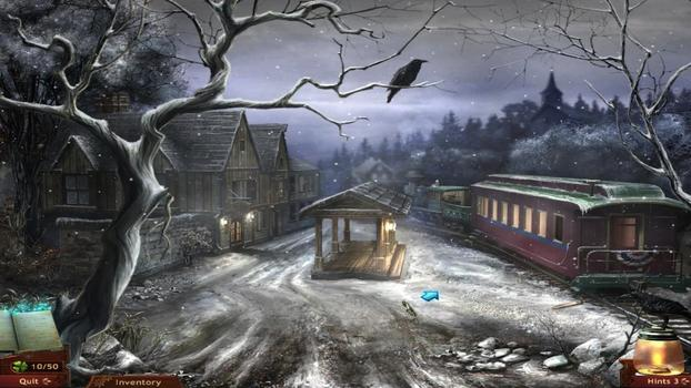 Midnight Mysteries 2: Salem Witch Trials on PC screenshot #4