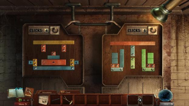 Midnight Mysteries 4: Haunted Houdini on PC screenshot #5