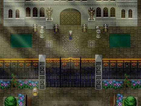 Millennium: A New Hope on PC screenshot #3
