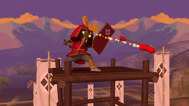 Mini Ninjas on PC screenshot #5