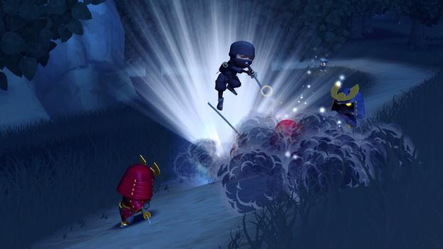 Mini Ninjas on PC screenshot #4