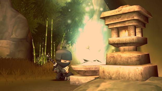 Mini Ninjas on PC screenshot #3