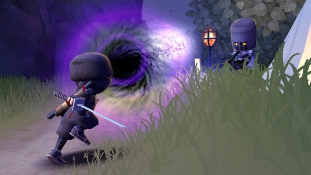 Mini Ninjas on PC screenshot #2