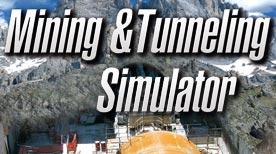 Mining & Tunneling Simulator