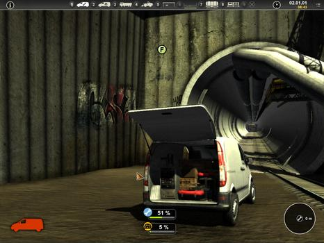 Mining & Tunneling Simulator on PC screenshot #5