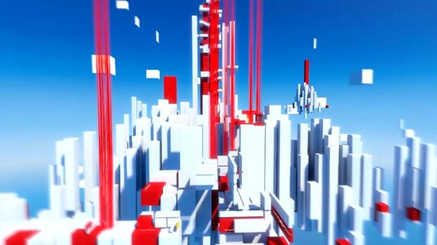 Mirror's Edge (NA) on PC screenshot #5
