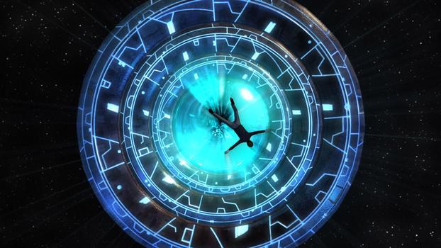 Moebius on PC screenshot #1
