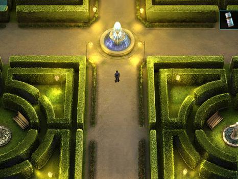 Moebius on PC screenshot #4