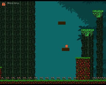 Monster Men on PC screenshot #5
