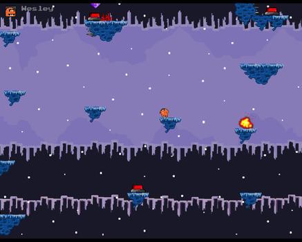 Monster Men on PC screenshot #3
