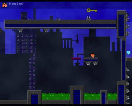 Monster Men on PC screenshot #2
