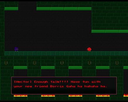 Monster Men on PC screenshot #1