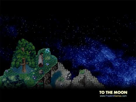 To The Moon on PC screenshot #3