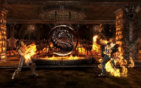 Mortal Kombat Komplete Edition (NA) on PC screenshot #5